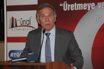 MEHMET ALI ŞAHIN - MÜSİAD'tan 'Gelecek Senin Sahip Çık'  Toplantısı