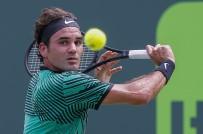 NOVAK DJOKOVIC - Nadal Ve Federer İlk 5'E Döndü