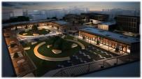 İSMAIL AYDıN - Orhangazi'ye Dev Kültür Merkezi