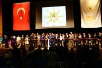 OSMANLı İMPARATORLUĞU - Osmanlı Ocakları Diyarbakır İl Başkanlığı Açıldı