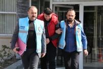 ORHAN GENCEBAY - Pastaneden 32 Lira Hırsızlığına Adli Kontrol