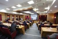 SİYASAL BİLGİLER FAKÜLTESİ - Serdivan Belediye Meclisi Nisan Ayı Olağan Toplantısı Gerçekleştirildi