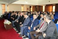 ÖMER SEYFETTİN - 'Sınav Uygulama Semineri' Ayvalık'ta Başladı