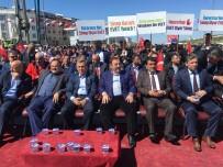 ESENYURT BELEDİYESİ - Sinop Kültür Evi'nin Temeli Esenyurt'ta Atıldı