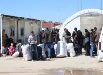 ÖZGÜR SURİYE - Suriyelilerin Dönüşü Sürüyor