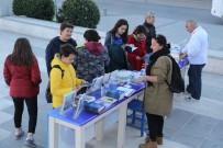 SELIMIYE CAMII - Tanıtım TIR'ı Marmara Yollarında