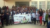 KIMYA - TDP'den Öğrencilere Kimyayı Sevdiren Proje