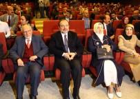 NURI PAKDIL - TDV KAGEM'den 'Ustalara Saygı' Paneli
