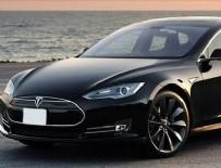 ELEKTRİKLİ ARAÇ - Tesla'dan teslimat rekoru