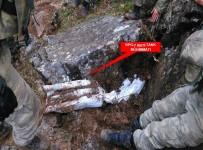 ALAY KOMUTANLIĞI - TSK Açıklaması 'Atmaca Operasyonu'nda 15 Adet RPG-7 Anti-Tank Mühimmatı Ele Geçirildi'