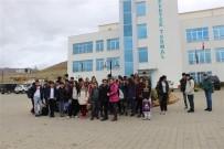 TUNCELİ VALİSİ - Tunceli Belediyesi'nden Başarılı Öğrencilere Termal Gezisi