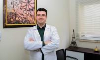 KORUYUCU HEKİMLİK - Türkiye'de Her Üç Kişiden Biri Obez