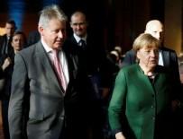 SIĞINMA HAKKI - Türkiye ile Almanya arasında 'FETÖ' krizi büyüyor