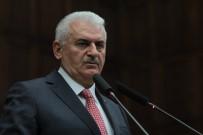 MEZHEP - Türkmen Cephesi Başkanı Salihi'yi Kabul Etti
