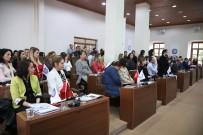 ÖZLÜK HAKLARI - Urla'da Sertifika Heyecanı