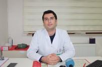 SOĞUK ALGINLIĞI - Uzmanlar, Mevsim Geçişlerinde Salgın Hastalıklarda Artışa Dikkat Çekti