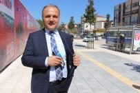 ATIK SU ARITMA TESİSİ - Vaatlerini 3 Yıldır Cebinde Taşıyor