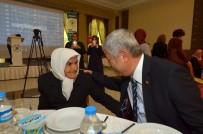 ÖZNUR ÇALIK - Yeşilyurt Belediyesi Yaşlıları Ağırladı