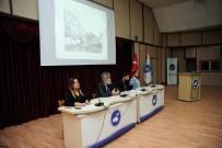 KAZANKAYA - YYÜ'de '2 Nisan' Konulu Panel