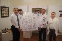 MUTFAK GÜNLERİ - 3. İzzet Baysal Uluslararası Mutfak Günleri'nde Anlamlı Final