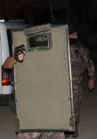 ADAM YARALAMA - 750 polisle 136 adrese infaz operasyonu