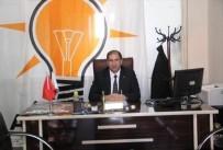 AK Parti Çıldır İlçe Başkanı Vural'dan 1 Mayıs Mesajı