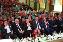İBRAHIM AYDEMIR - AK Parti İl Danışma Meclisi Yapıldı