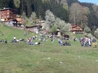 AYDER - Ayder Yaylası Yaz Turizmi Sezonunu Açtı
