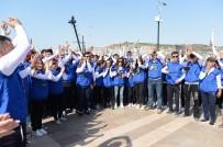 HAYDAR ALİYEV - Bakü Maratonu 2017'Ye Start Verildi