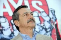 1977 - Başkan Ataç'ın 1 Mayıs Mesajı