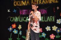 ÇAMLıCA - Çamlıca Okullarında Okuma Bayramı