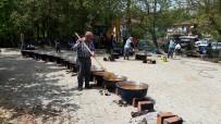 Çınarcık Köyü Hayrı Yapıldı