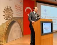 TÜRK TARIH KURUMU - Çorum'da Düzenlenen II. Uluslararası Anadolu Uygarlıkları Sempozyumu Sona Erdi