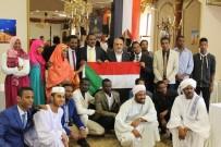 LIBYA - Cumhurbaşkanı Başdanışmanı Topçu Açıklaması 'Bir Olursak Batının Bombaları Bizi Öldüremez'