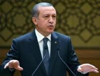PKK - Erdoğan'dan ABD-YPG fotoğraflarına çok sert tepki
