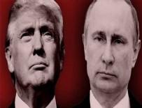 URANYUM - Donald Trump: Rusya ile anlaşabiliriz