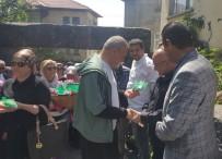 MEHMET KELEŞ - Düzce Belediye Başkanı Keleş Konuralp Çalışmalarını Anlattı