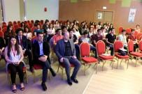 SADETTIN SARAN - EBİTET'in Sektör Günleri Ayvalık'ta Başladı