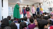 NASREDDIN HOCA - Edremit'te 'Çocuk Şenliği'