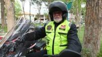 Emekli Diş Hekiminin 40 Yıllık Motor Tutkusu