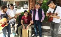 MEHMET ARSLAN - Gazi Muhtarpaşa Caddesi, Nişantaşı Ve Bağdat Caddelerini Aratmayacak