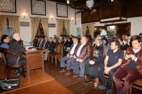 MUSTAFA KARA - 'Gönül Sultanları', Mevlit Şairleriyle Final Yaptı