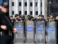 GÜMÜŞSUYU - İstanbul Valiliği'nden 1 Mayıs açıklaması