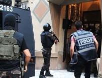 CUMHURIYET - 1 Mayıs'ı kana bulayacak teröristlere operasyon