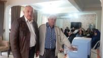 KEMİK ERİMESİ - İzmit Belediyesi'nden Emeklilere Kemik Ölçümü