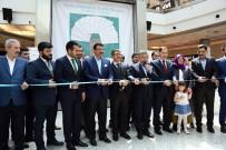 KAMU DENETÇİLİĞİ - Keçiören'de 'Ombudsmanlık Tarihi' Sergisi Açıldı