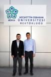 SİBER GÜVENLİK DERNEĞİ - Konya'da 5. Siber Güvenlik Platformu Gerçekleştirilecek
