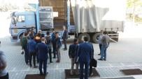 OTOMASYON - Kulu METEM'e CNC Freze Tezgahı Getirildi