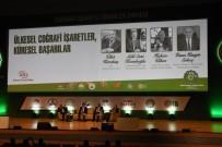 KURU KAYISI - MTSO Başkanı Hasan Hüseyin Erkoç Açıklaması