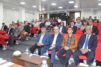 ADNAN GÖRÜR - Niğde OSB Başkanı Mustafa Altunbaş Oldu